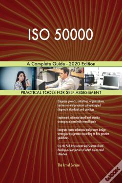 Wook.pt - Iso 50000 A Complete Guide - 2020 Edition