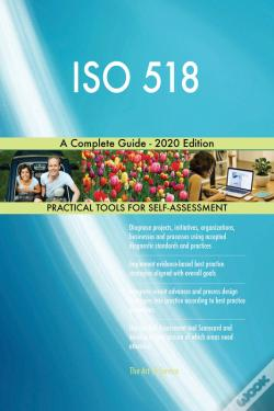 Wook.pt - Iso 518 A Complete Guide - 2020 Edition
