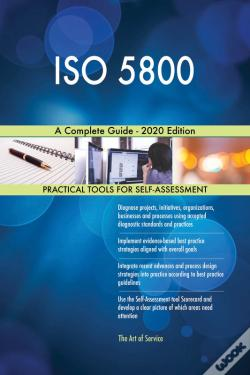 Wook.pt - Iso 5800 A Complete Guide - 2020 Edition