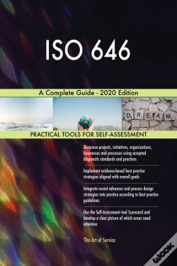 Wook.pt - Iso 646 A Complete Guide - 2020 Edition