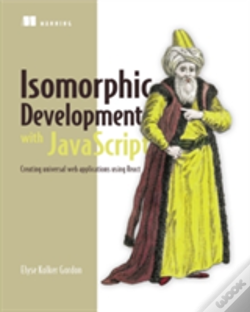 Wook.pt - Isomorphic Development With Javascript
