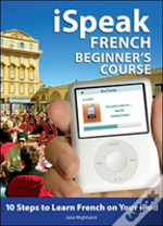 Ispeak French Course For Beginners