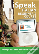 Ispeak Italian Course For Beginners