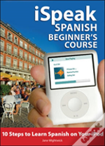 Ispeak Spanish Course For Beginners