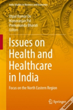 Wook.pt - Issues On Health And Healthcare In India