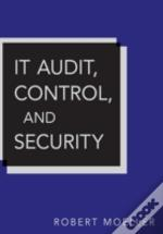 It Audit, Control And Security