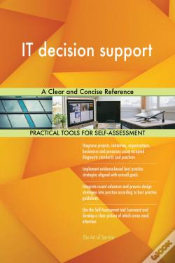 Wook.pt - It Decision Support A Clear And Concise Reference