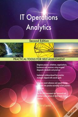 Wook.pt - It Operations Analytics Second Edition