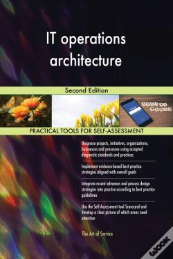 Wook.pt - It Operations Architecture Second Edition