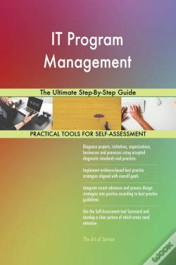 Wook.pt - It Program Management The Ultimate Step-By-Step Guide