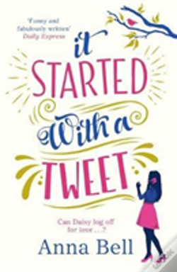 Wook.pt - It Started With A Tweet
