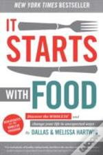 It Starts With Food - Revised Edition