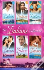 Italians (Mills & Boon E-Book Collections)