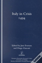 Italy In Crisis