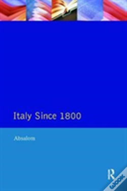 Wook.pt - Italy Since 1800
