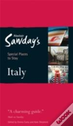Italy Special Places To Stay