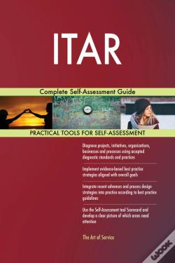 Wook.pt - Itar Complete Self-Assessment Guide