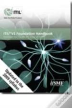 Itil V3 Foundation Handbook