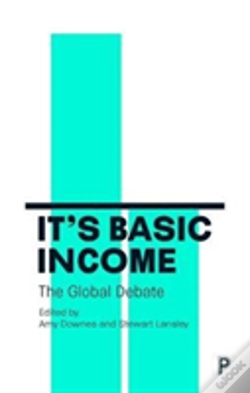 Wook.pt - It'S Basic Income