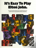 It'S Easy To Play Elton John