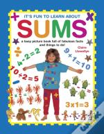 It'S Fun To Learn About Sums