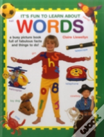 It'S Fun To Learn About Words