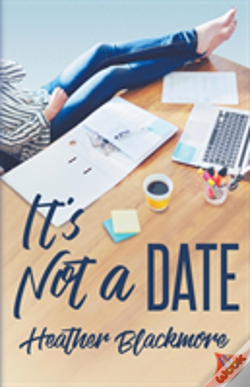 Wook.pt - It'S Not A Date