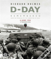 Iwm D-Day Remembered
