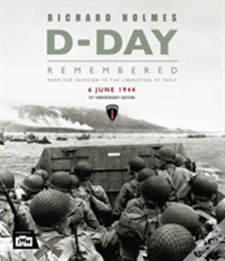 Wook.pt - Iwm D-Day Remembered