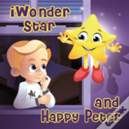 Iwonder Star And Happy Peter