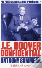 J E Hoover Confidential