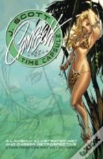 J. Scott Campbell: Time Capsule
