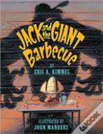 Jack & The Giant Barbecue