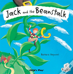 Wook.pt - Jack and the Beanstalk