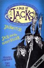 Jack And The Giant Killerwith Jack Witch