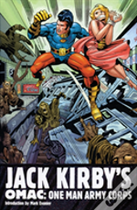 Jack Kirby'S O.M.A.C.: One Man Army Corps Tp