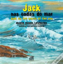 Wook.pt - Jack nas Ondas do Mar | Jack on the Waves of the Sea