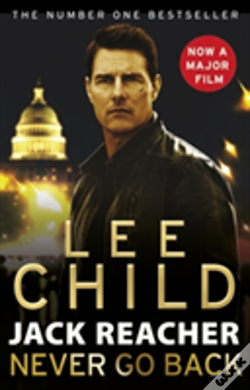 Wook.pt - Jack Reacher: Never Go Back