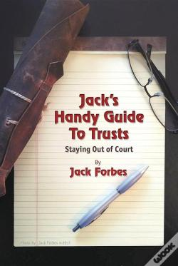 Wook.pt - Jack'S Handy Guide To Trusts