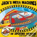 Jack'S Mega Machines: Supersonic Submarine