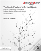 Jackson The Music Producer S Surv