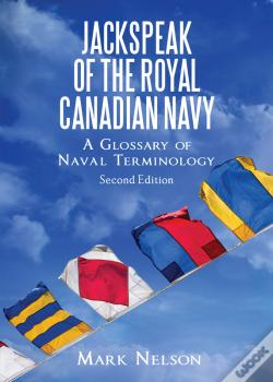 Wook.pt - Jackspeak Of The Royal Canadian Navy