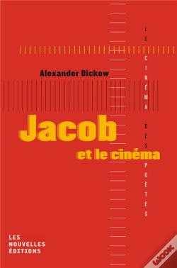 Wook.pt - Jacob Et Le Cinema
