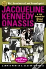 Jacqueline Kennedy Onassis A Life Beyo