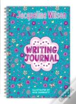 Jacqueline Wilson Writing Journal