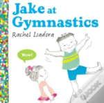 Jake At Gymnastics