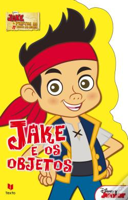 Wook.pt - Jake e os Objectos