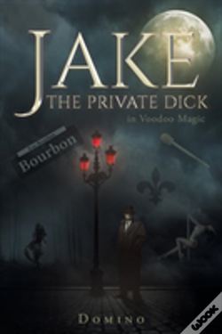 Wook.pt - Jake The Private Dick