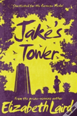 Wook.pt - Jake'S Tower
