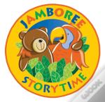 Jamboree Storytime Level B: You Noisy Monkey Storytime Pack